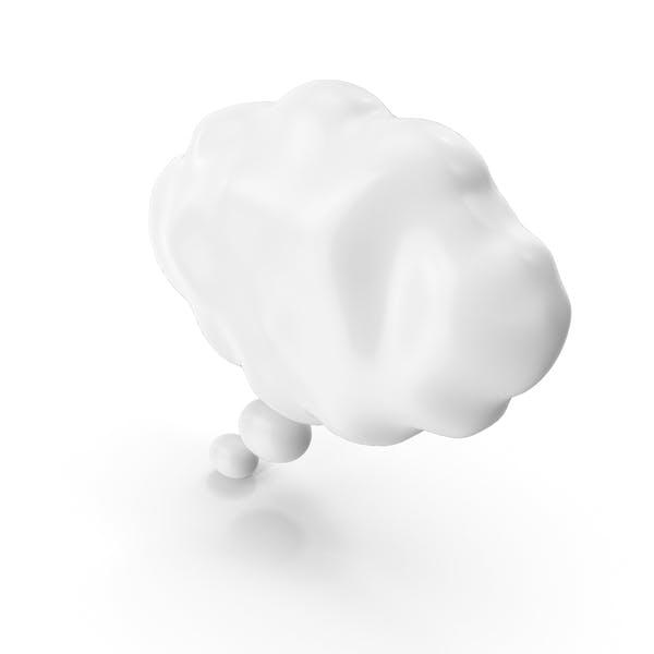 Burbuja del pensamiento