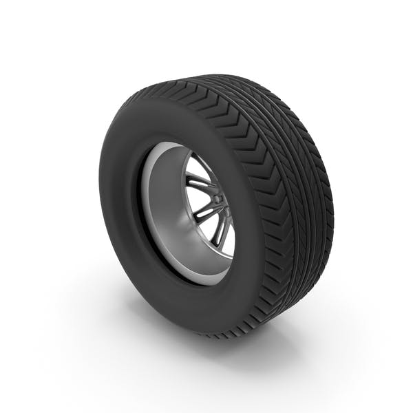 Thumbnail for Car Tire