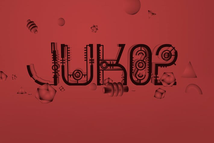 Cover Image For Juk02