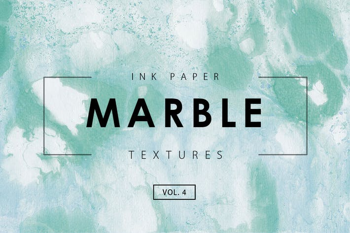 Thumbnail for Marble Ink Textures 4