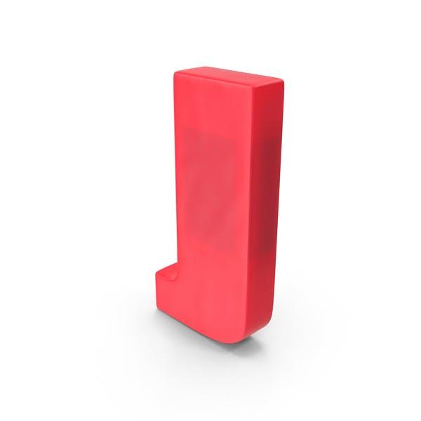 Cover Image for Alphabet Fridge Magnets