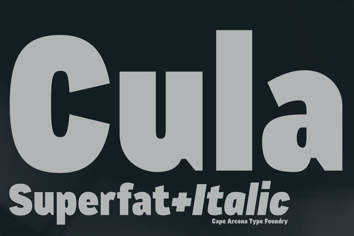 Thumbnail for CA Cula Superfat