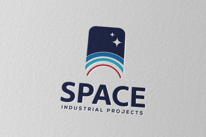 Thumbnail for Space Logo