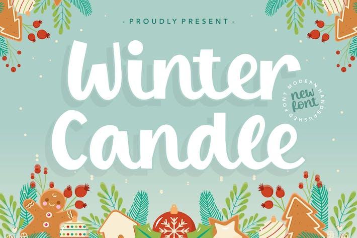 Thumbnail for Vela de invierno fuente YH