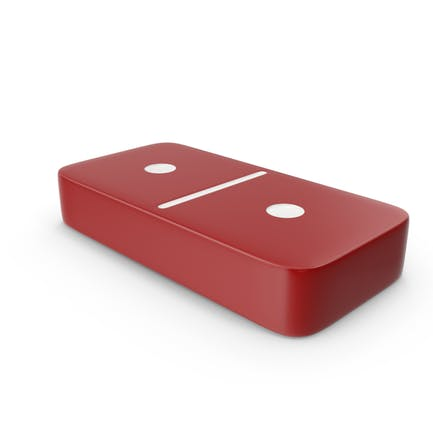 Domino Red