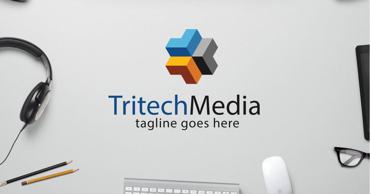 Download Tritech Media by yip87