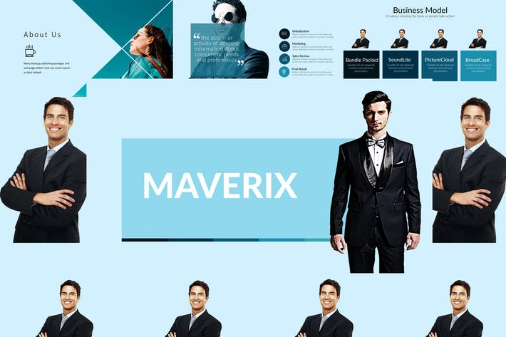 Thumbnail for MAVERIX Keynote