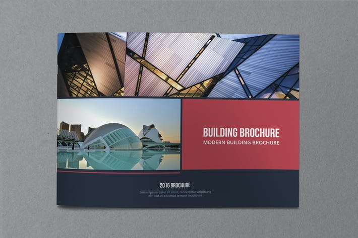 Thumbnail for Multipurpose Corporate Brochure