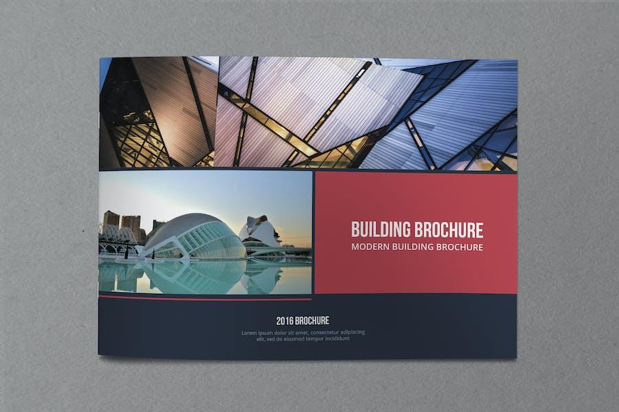Multipurpose Corporate Brochure