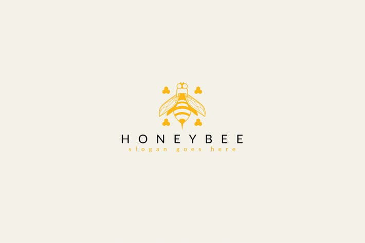 Thumbnail for Honey Logo