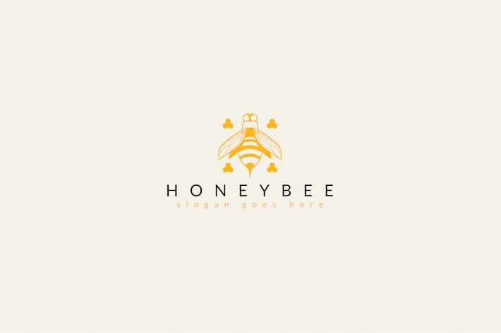 Thumbnail for Logo Honey