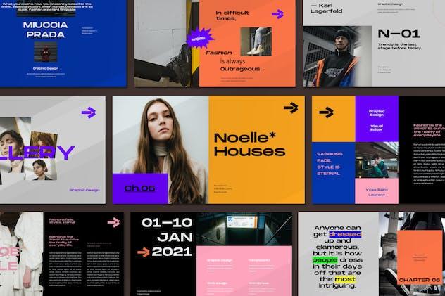 Noelle Google Slides