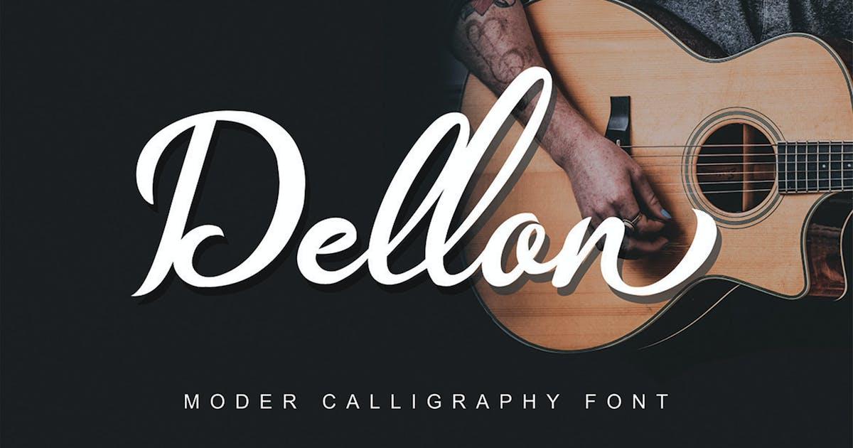 Download Dellon by axelartstudio