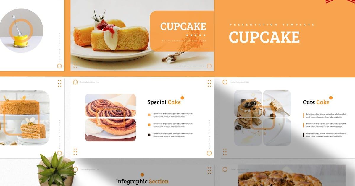 Download Cupcake | Powerpoint Template by Vunira