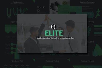Elite Keynote