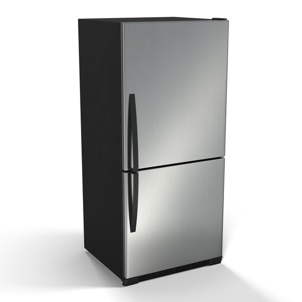 Thumbnail for Stainless Steel Refrigerator