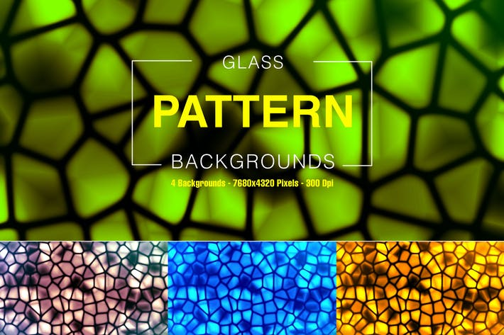 Thumbnail for Glass Patterns