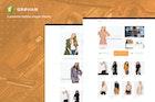 Groham - Fashion eCommerce Shopify Theme