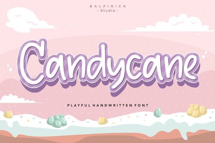 Thumbnail for Candycane YH - Fuente de visualización