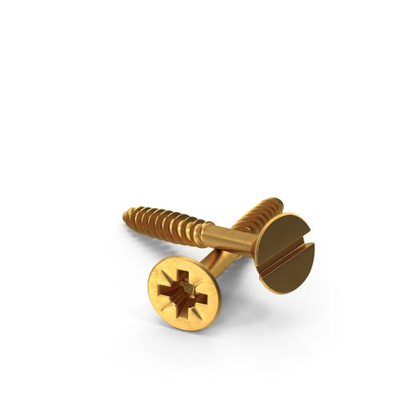 Cover Image for Wood Screws