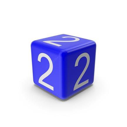 Blue 2 Block