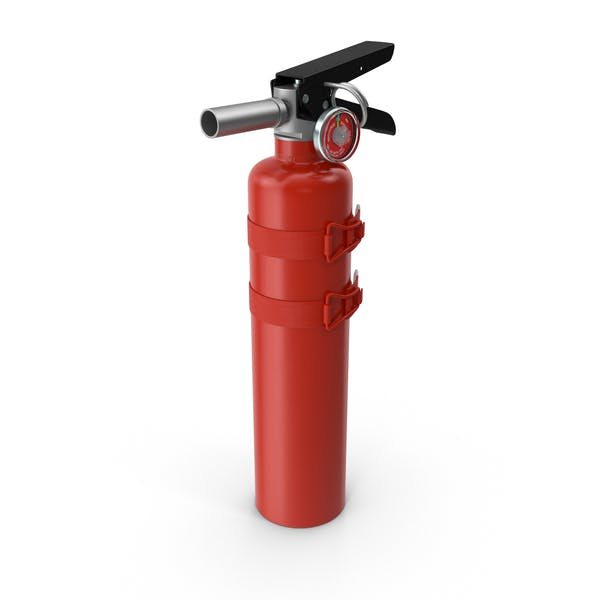 Fire Extinguisher Medium
