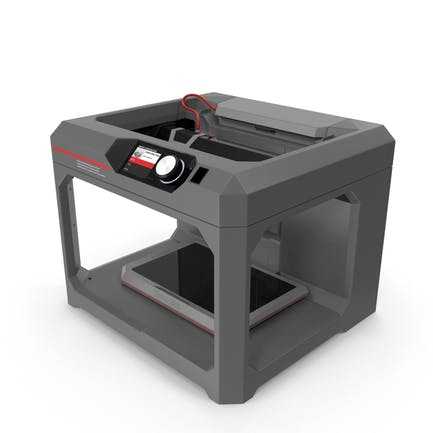 Impresora 3D Genérica