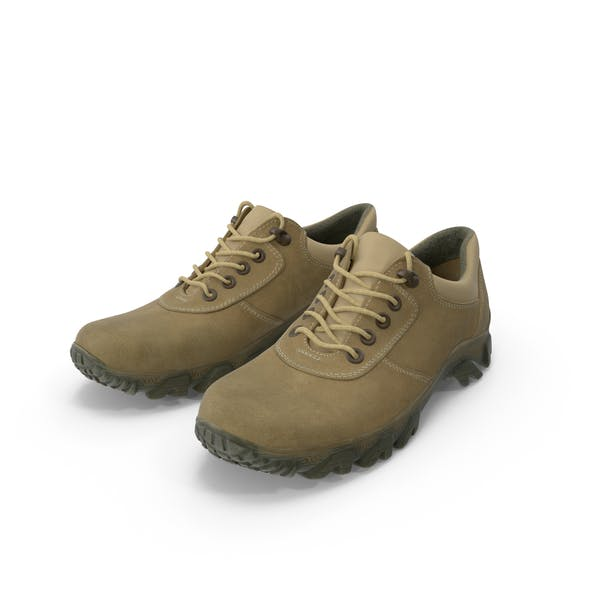 Thumbnail for Coyote Military Shoes