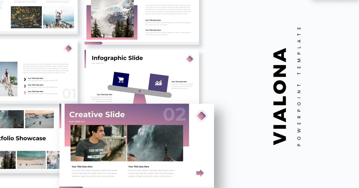 Download Vialona - Powerpoint Template by aqrstudio