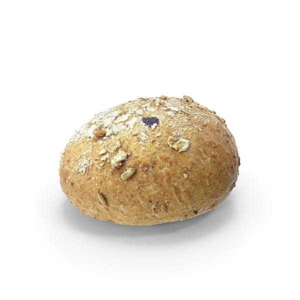Olive Rye Bread