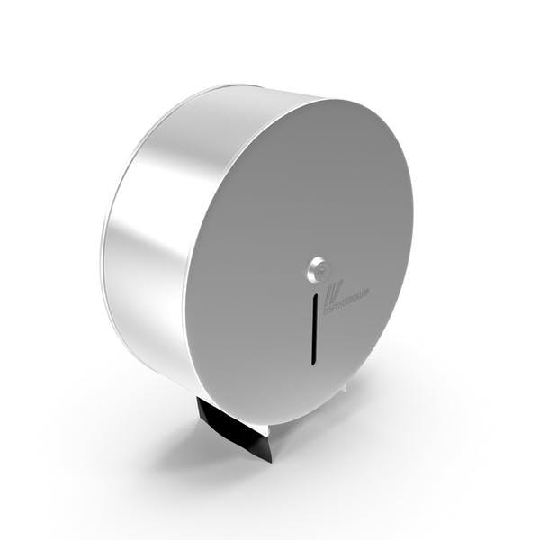 Дозатор туалетной бумаги