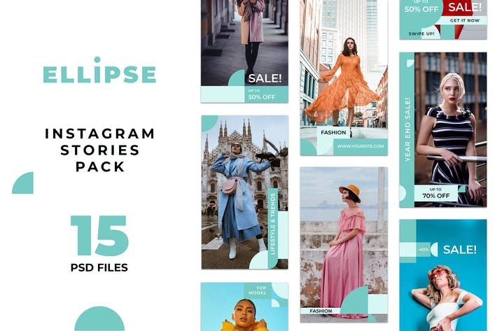 Thumbnail for Elipse Instagram Stories
