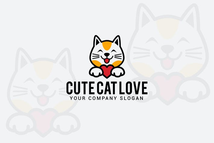 Thumbnail for cute cat love