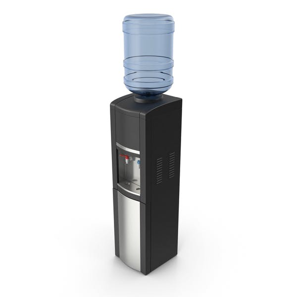 Thumbnail for Water Cooler Empty