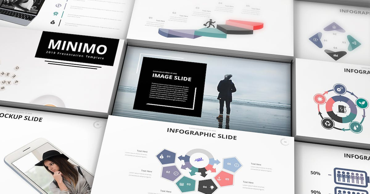 Download Minimo - Powerpoint Template by aqrstudio