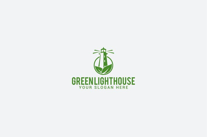 Thumbnail for green lighthouse