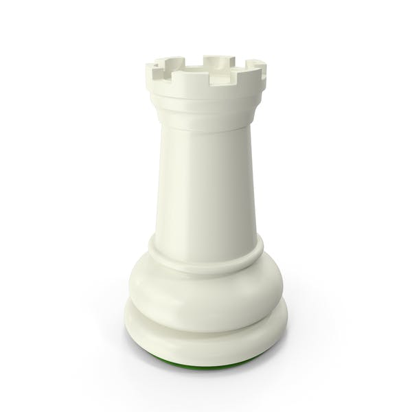 Rook White Green