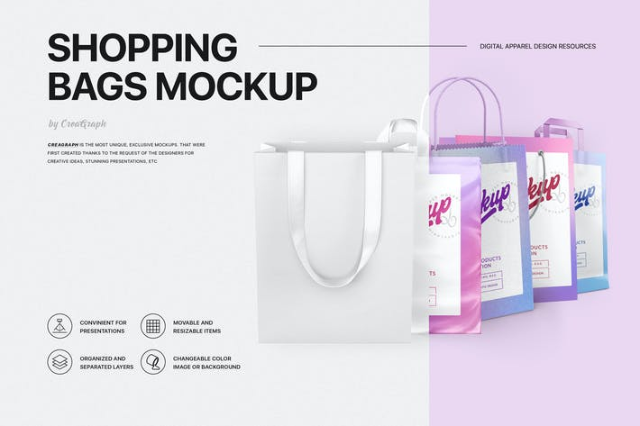 Download 732 Packaging Graphic Templates Envato Elements