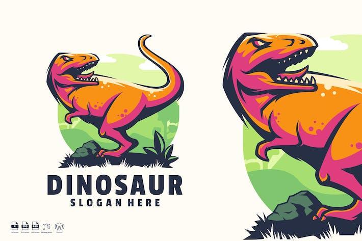 Thumbnail for DinosaurierLogovorlage