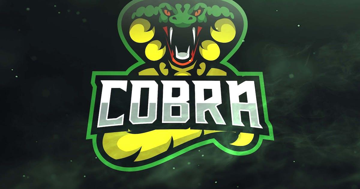 Download Cobra Sport and Esports Logos by ovozdigital