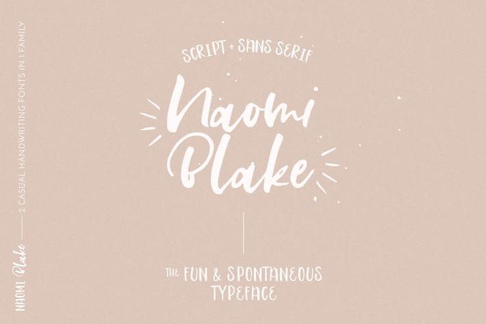 Thumbnail for Naomi Blake