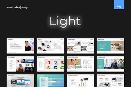 Light Keynote