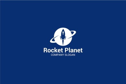 Rocket Planet