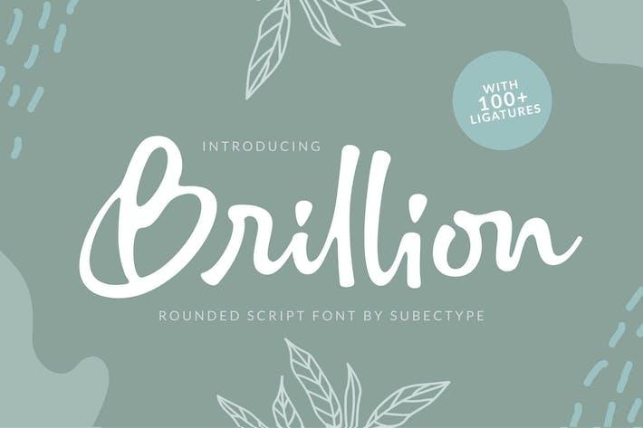 Thumbnail for Brillion