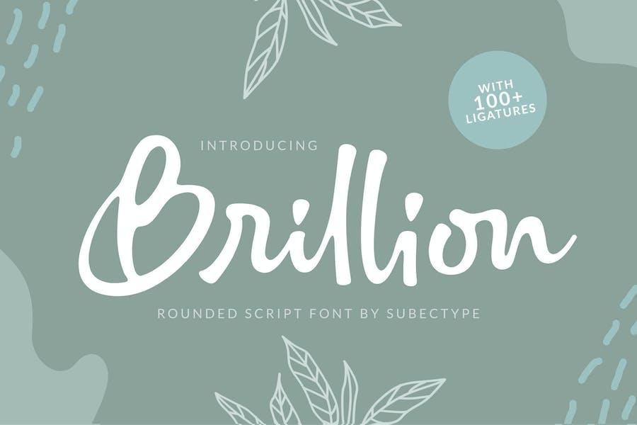 Brillion