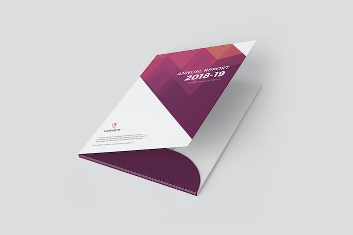 Thumbnail for Presentation Folder
