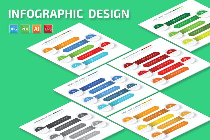 Download Infographic Templates - Envato Elements