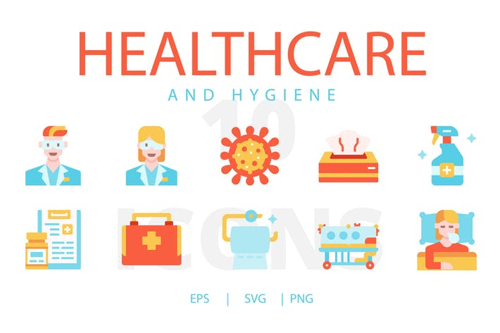 Healthcare and Hygiene