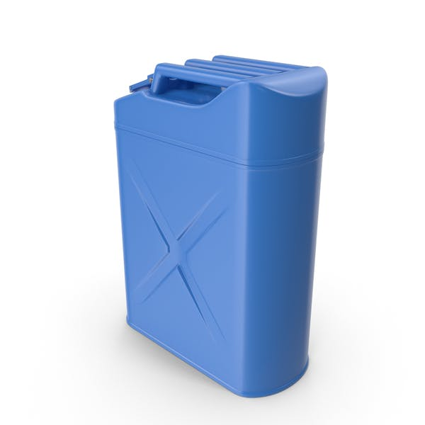 Cover Image for Fuel Canister