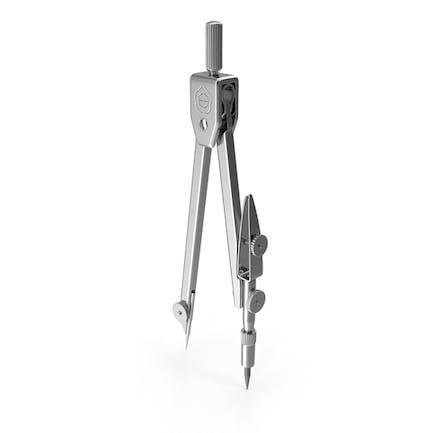 Zeichnungs-Kompass-Instrument